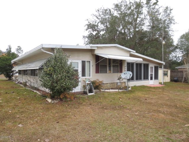 547 NE 129th Terrace, Silver Springs, FL 34488
