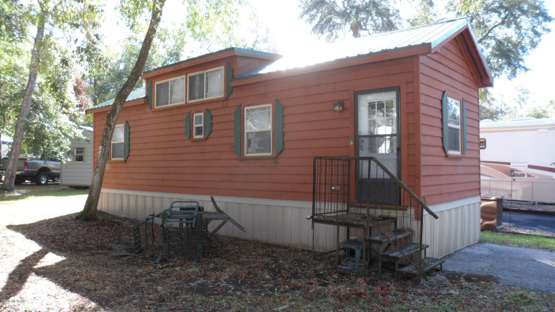 25136 NE 143 Street, Salt Springs, FL 32134