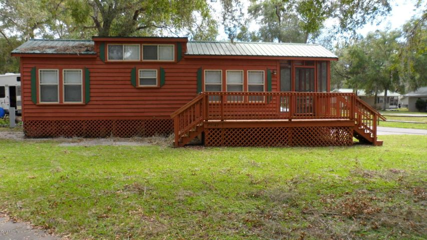 25147 NE 140th Loop, Salt Springs, FL 32134
