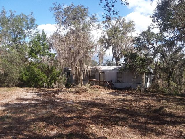 9441 NE 304 Avenue, Fort McCoy, FL 32134