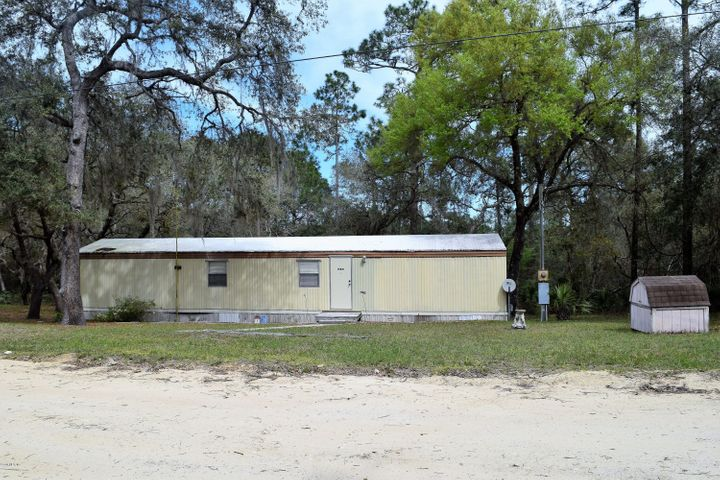17851 SE 9th Place, Silver Springs, FL 34488