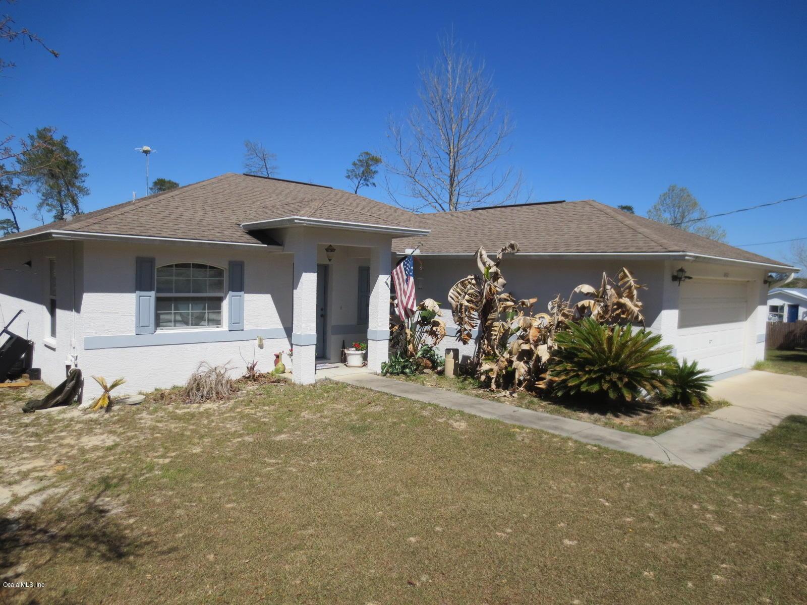 21421 NE 133rd Street, Salt Springs, FL 32134