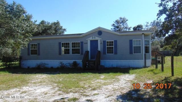 18130 SE 21st Place, Silver Springs, FL 34488