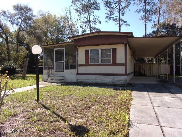24820 NE 130 Place, Salt Springs, FL 32134