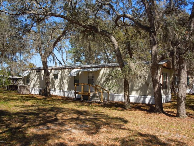 24843 NE 136 Lane, Salt Springs, FL 32134