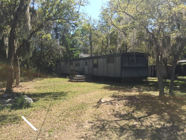 14402 NE 204th Street, Fort McCoy, FL 32134