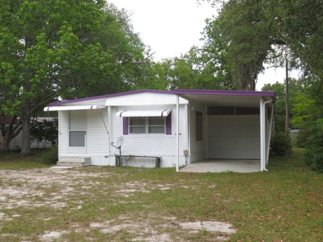 18621 SE 17th Street, Silver Springs, FL 34488