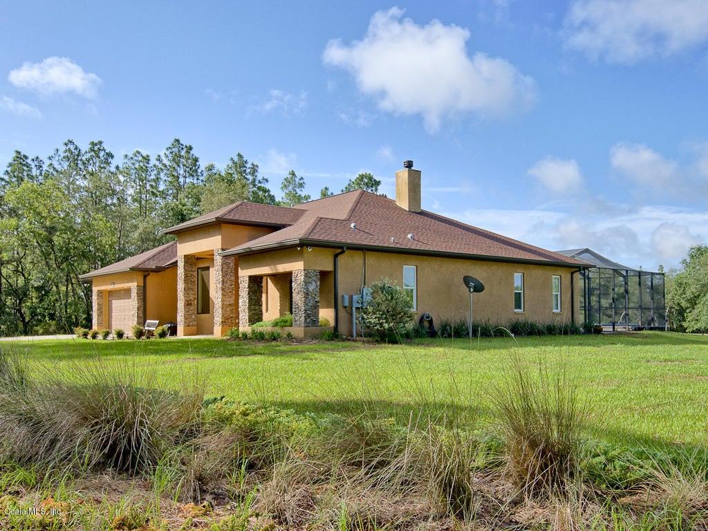 11670 SE 6th Street, Williston, FL 32696