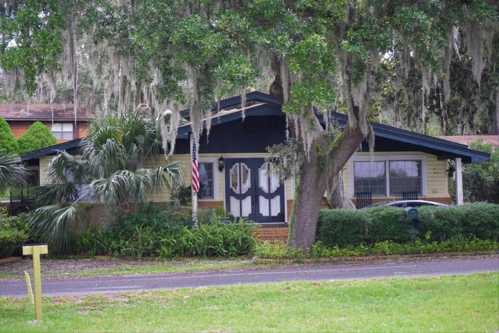 15001 NE 248 Ave Rd, Salt Springs, FL 32134