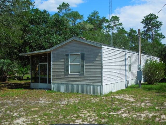 14992 NE 201 Street, Fort McCoy, FL 32134