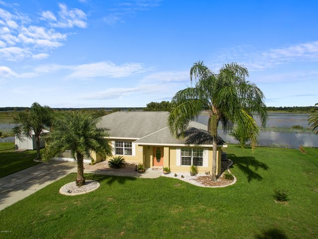 14560 NE 248th Avenue, Salt Springs, FL 32134