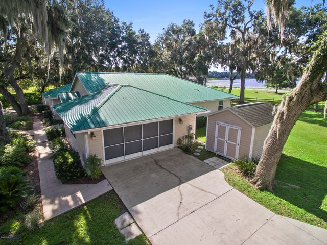 14568 248th Avenue, Salt Springs, FL 32134
