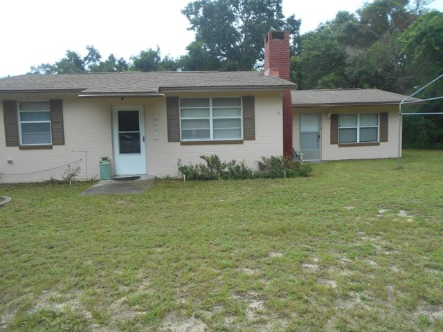 12631 NE 243rd Avenue, Salt Springs, FL 32134