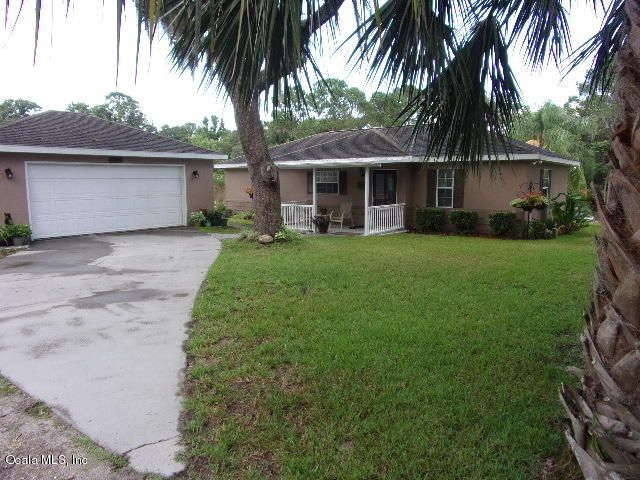 9845 NE 303 Avenue, Salt Springs, FL 32134