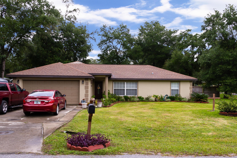 2399 SE 175 Terr Road, Silver Springs, FL 34488