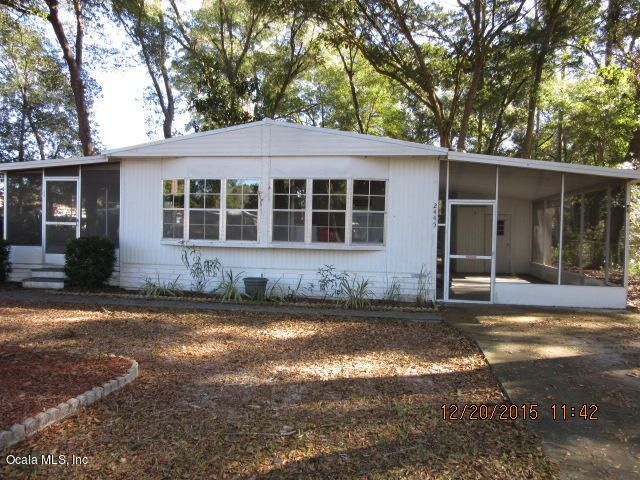 2445 SE 174 Court, Silver Springs, FL 34488