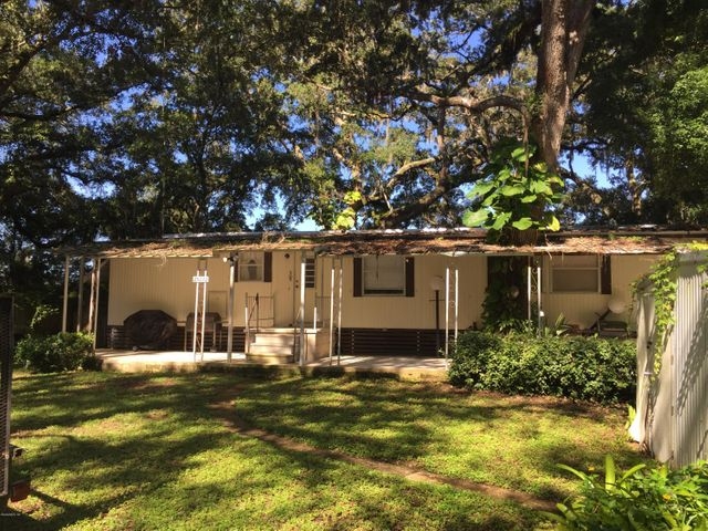 25222 E Highway 316, Salt Springs, FL 32134