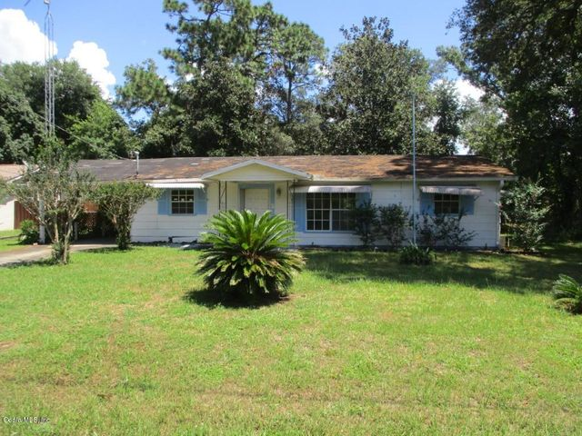 1885 SE 175th Terrace, Silver Springs, FL 34488