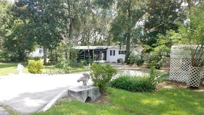 1675 SE 169th Terrace Road, Silver Springs, FL 34488