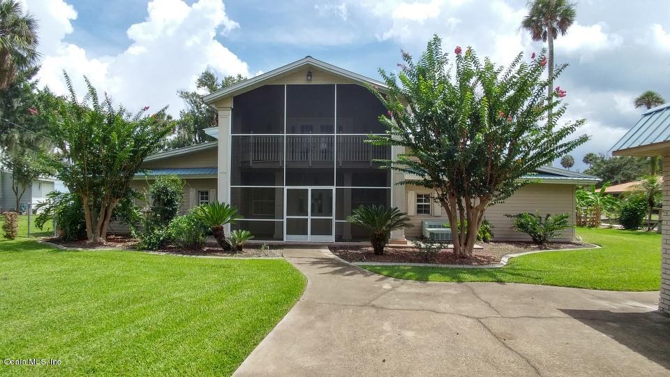 9575 NE 306 Court, Salt Springs, FL 32134