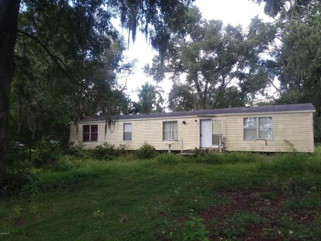 15127 NE 248th Avenue Road, Salt Springs, FL 32134