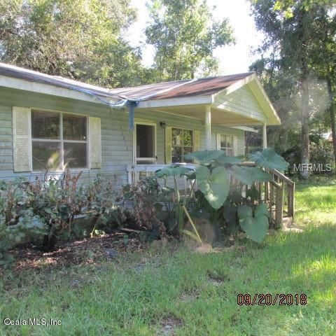 56038 Tyty Road, Astor, FL 32102