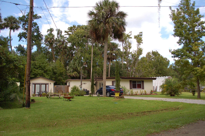 23915 Bass Road, Astor, FL 32102