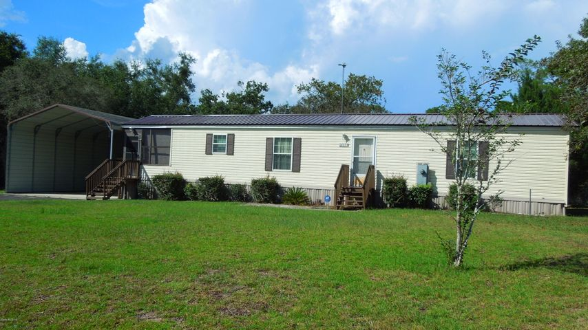 24859 NE 130 Place, Salt Springs, FL 32134