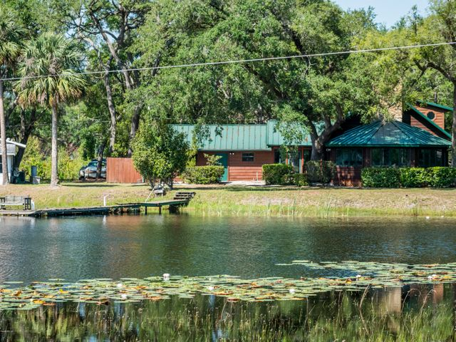 23679 NE 152nd Lane, Salt Springs, FL 32134