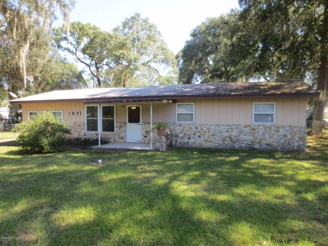 1891 SE 172nd Terrace, Silver Springs, FL 34488