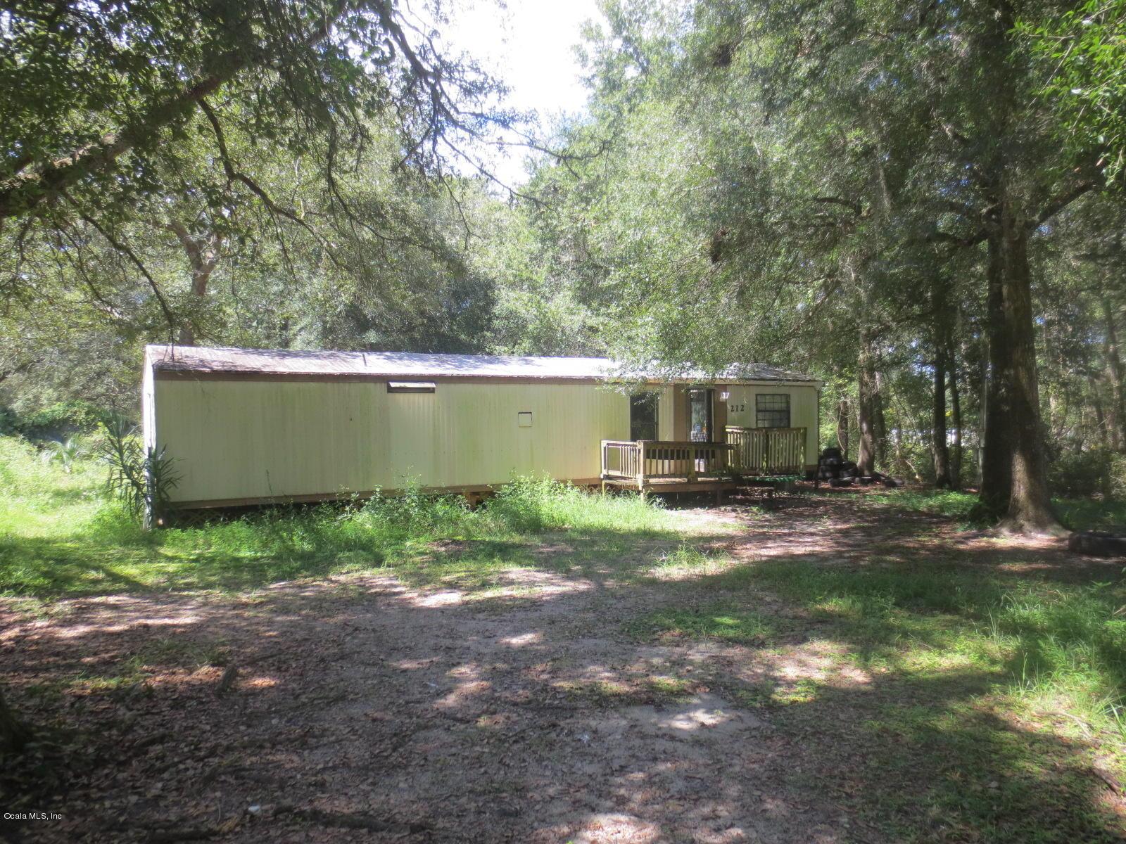212 NE 169 Avenue, Silver Springs, FL 34488