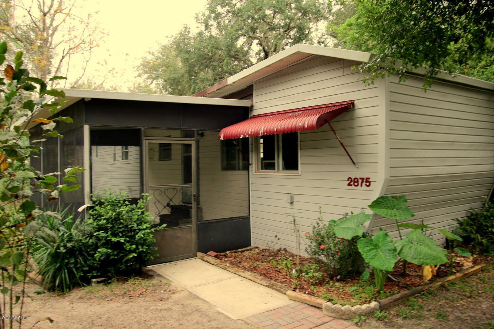 2875 NE 147th Terrace, Silver Springs, FL 34488
