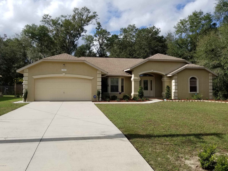 998 NE 130th Terrace, Silver Springs, FL 34488