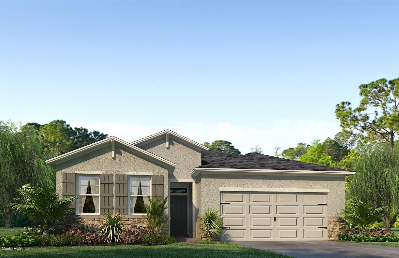 9142 SW 62nd Terrace Road, Ocala, FL 34476