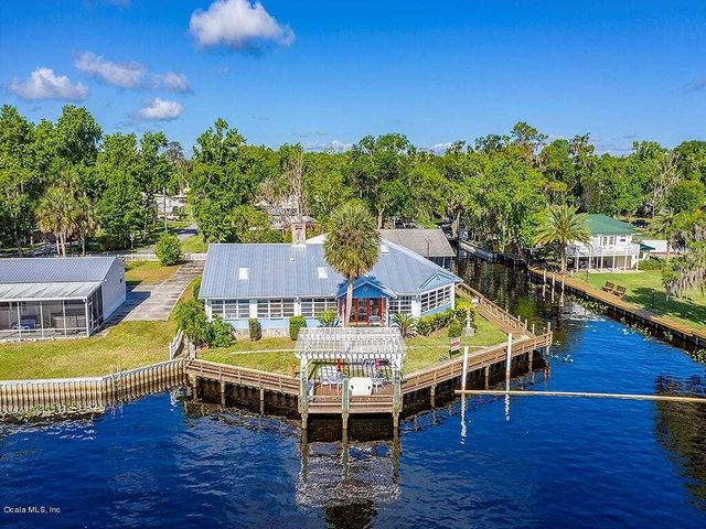 24545 Snail Road, Astor, FL 32102