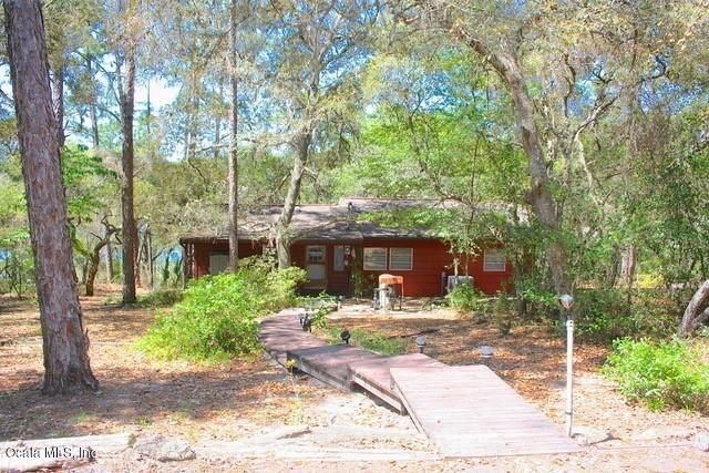 15310 SE 55th Place Road, Ocklawaha, FL 32179