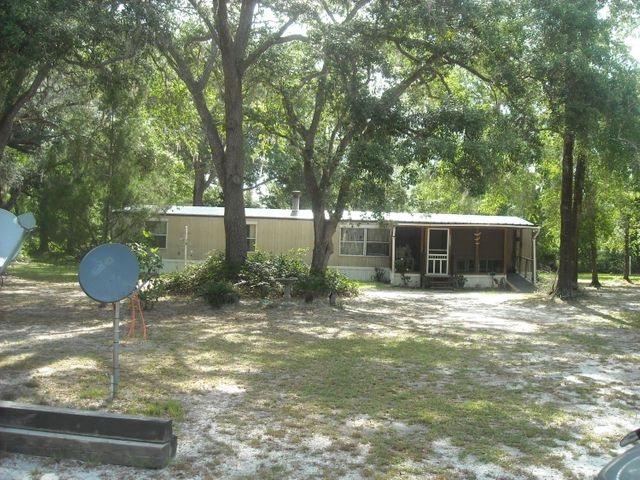 1189 NE 145th Avenue Road, Silver Springs, FL 34488