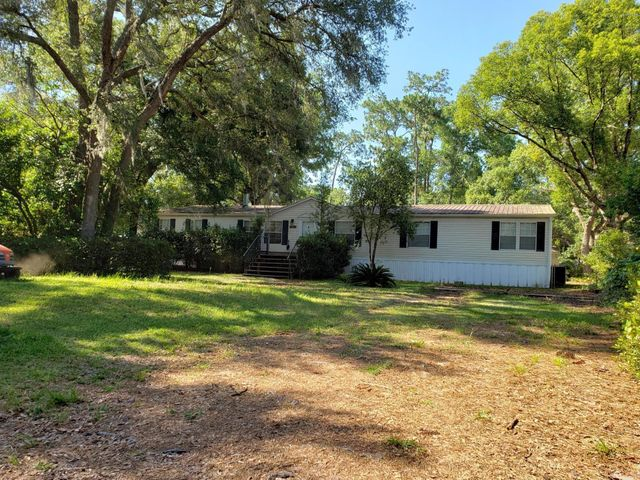 20390 NE 144 Place, Salt Springs, FL 32134