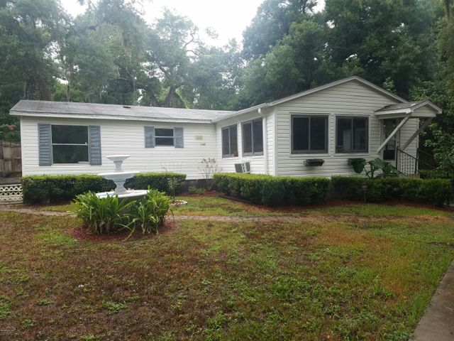 15185 NE 154th Place, Fort McCoy, FL 32134