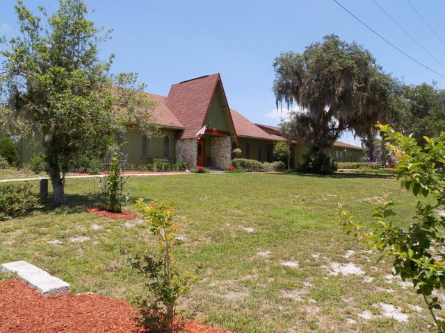 8505 NE HWY 19, Salt Springs, FL 32134