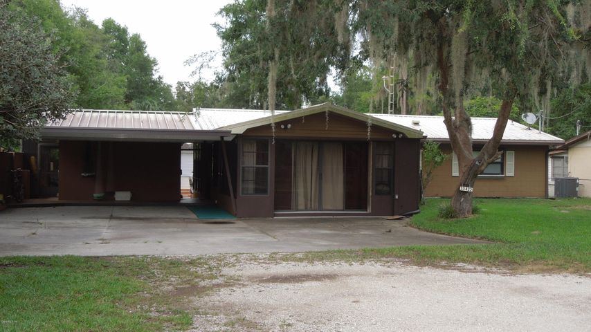 30422 NE 97th Place, Salt Springs, FL 32134