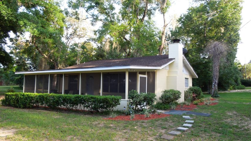 13625 NE 213 Avenue, Salt Springs, FL 32134