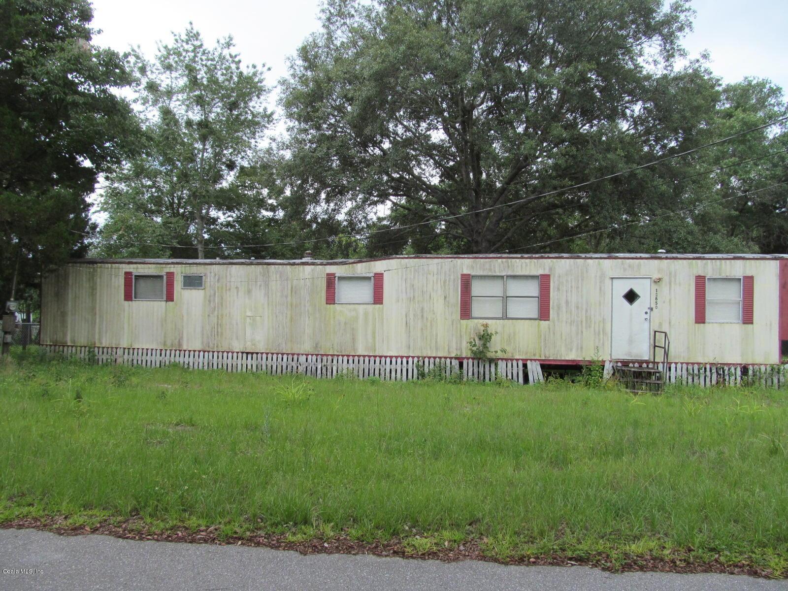 12850 SE 7th Street, Silver Springs, FL 34488
