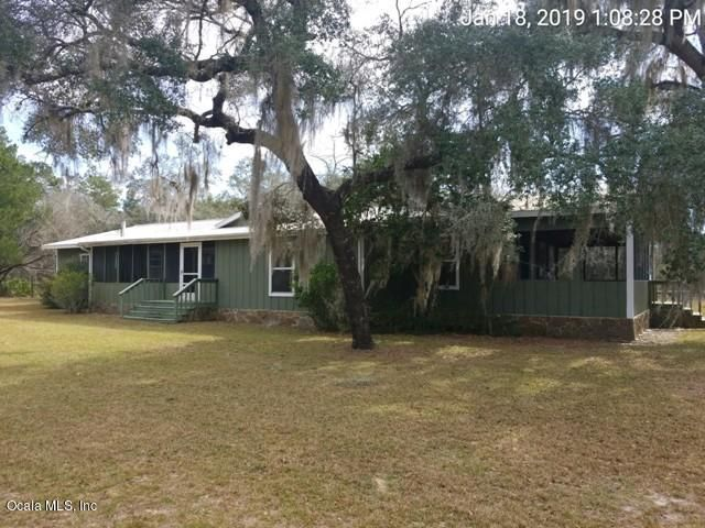 15980 NE 239th Lane, Fort McCoy, FL 32134