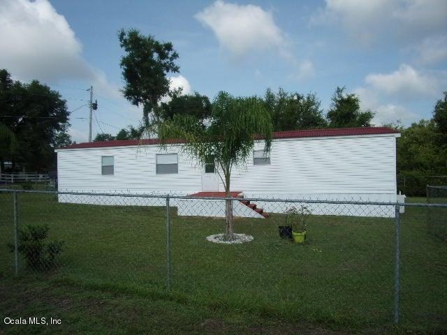 13474 NE 217 Court, Salt Springs, FL 32134