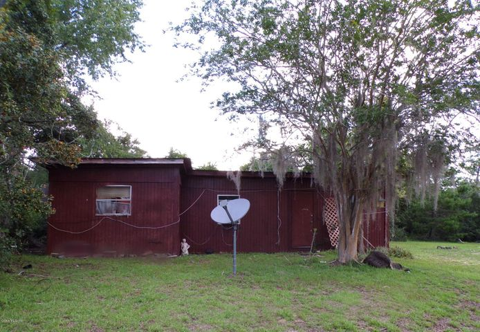 15635 NE 239th Street, Fort McCoy, FL 32134