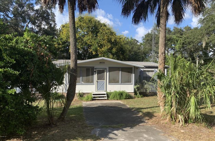 18533 SE 20th Place, Silver Springs, FL 34488
