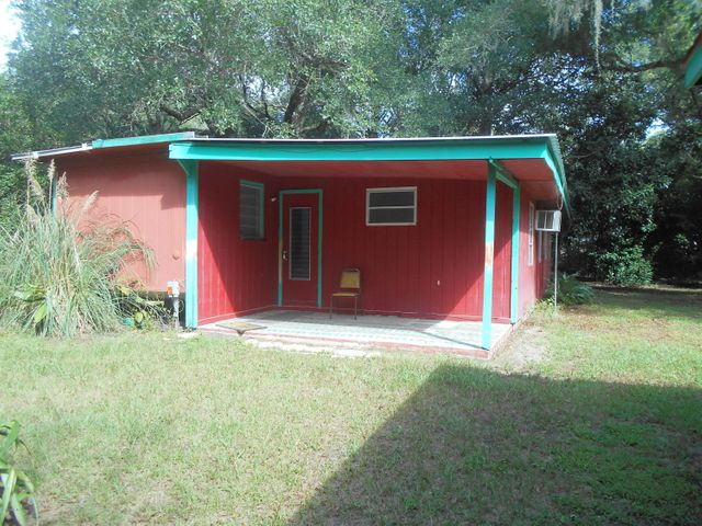 25245 NE 131st Lane, Salt Springs, FL 32134