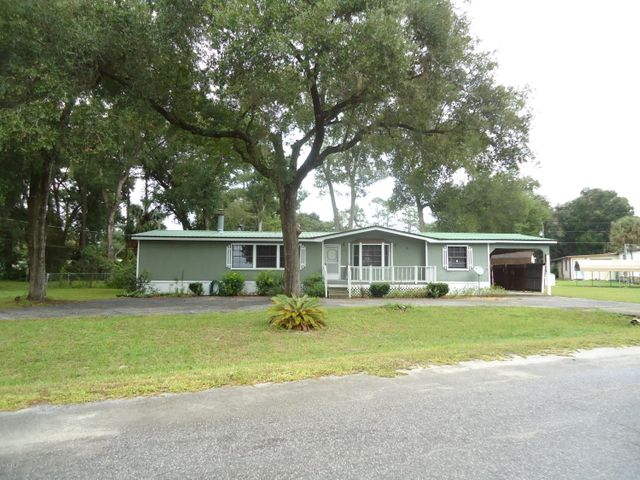 17455 SE 24th Lane Road, Silver Springs, FL 34488