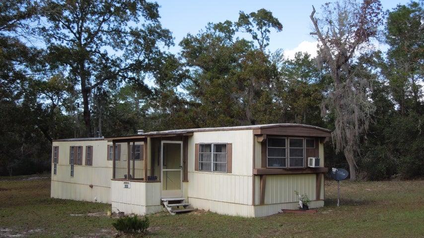 14585 NE 204 Street, Fort McCoy, FL 32134